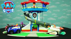 PAW PATROL stops the Jokers PlayDoh Clowning Around In Adventure Bay