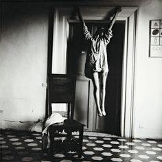 FRANCESCA WOODMAN | Untitled, Rome, 1977-1978 | Gelatin silver print
