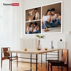 Make your own canvas photo collage with CanvasChamp. Collage Canvas Prints - Use your favorite photos to create a high quality Collage Canvas. Photo Collage Board, Iso Settings, Kinds Of Camera, Photographs Of People, Photo Diary, Photo Canvas, Shutter Speed, First Photo, Great Photos