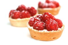 FOOD HOLIDAY -- August 1: National Raspberry Cream Pie Day -- List of Food Holidays at http://su.pr/2iCVoU