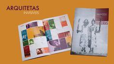 Conheça e colabore com a publicação da revista Arquitetas Invisíveis n˚ 01