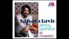 Johnny Pacheco Acuyuye.