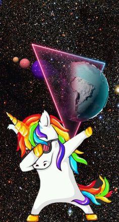 #fondodepantalla #abdtracto#unicornio #space #espacio Birthday Candles, Abstract Backgrounds, Unicorn, Space, Tatuajes