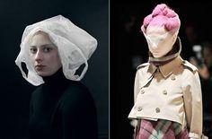 Bag, Hendrik Kerstens; Comme des Garçons Fall 2009