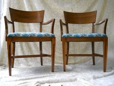 Minneapolis: Set of Five Mid Century Modern Dining Chairs $500 - http://furnishlyst.com/listings/4810