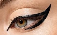 The 5 Biggest Mistakes You Make Putting on Eyeliner