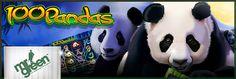 Play IGT's 100 Pandas Slot at Mr Green Casino: http://www.casinomanual.co.uk/play-igts-100-pandas-slot-mr-green-casino/