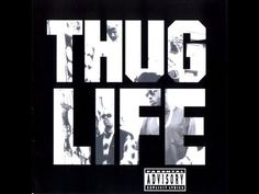 Listen to Thug Life Radio, free! Stream songs by Thug Life & similar artists plus get the latest info on Thug Life! Thug Life Album, Eminem, 2pac Lyrics, Farid Bang, Chopped And Screwed, Tupac Quotes, Thug Quotes, Gangsta Quotes, Life Quotes