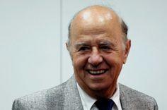 Ricardo Miledi, Ciencias 1999.