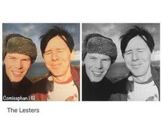 The Lester's