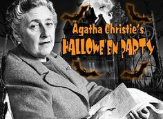 Agatha Christie's Hallowe'en Party on GhostRadio