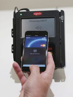 A digital bottleneck: Mobile payments breed new challenges for to-go retailers Challenges, Digital, Phone, Easy, Apple, Acceptance, November, Technology, Twitter