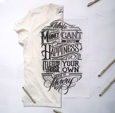 pinterest.com/fra411 #typographic - Men's collection for Medicine by Mateusz Witczak, via Behance