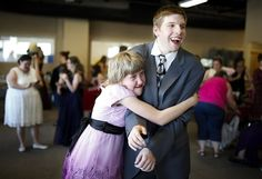Prom night: Young Life club rolls out the red carpet for friends