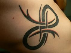 Tribal Names Tattoos Gallery Infinity Tattoo Designs, Name Tattoo Designs, Infinity Tattoos, Infinity Symbol, Friendship Symbols, Friendship Tattoos, Name Tattoos, Picture Tattoos, Tatoos