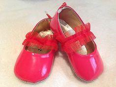INFANT BABY GIRLS SHOES ~TEVA~ PURPLE HULA GIRL THONG SANDALS ...