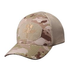 d66afdce194b8 Camouflage Adjustable Breathable Mesh Tatical Cap Camouflage Fashion