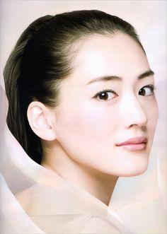 綾瀬はるか (Haruka Ayase)
