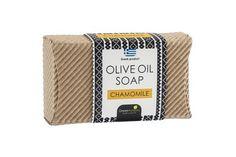 Mini welle 85gr.Greek Horizons Quality products Olive Oil Soap, Mini, Waves