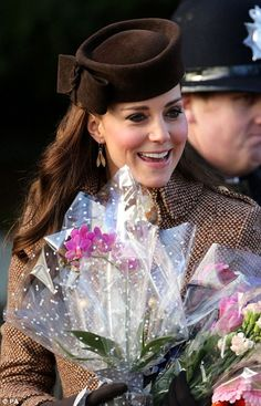 Kate, Duchess of Cambridge and Prince William arrive without Prince George for Sandringham service   Daily Mail Online
