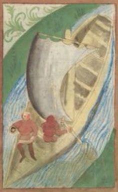 Kriegstechnik (Bilderhandschrift) Oberrhein · um 1420-1440 Ms. Rh. hist. 33b  Folio 126v