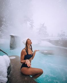 Find a list of the best spas in Canada to visit in winter. Whether you want a relaxing getaway, a spa retreat with your partner, or a way to relax your body after a grueling hike, these top Canadian spas will have you relaxed and never wanting to leave! #canadawinter | best spas in Canada winter | Canada spas winter | Whistler Canada winter spa | Canada spa resort winter | Canada spa retreat | Canada winter things to do in | best places to go in Canada in winter