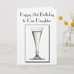 Shop and Birthday Cards created by Personalize it with photos & text or purchase as is! 21st Birthday Cards, Happy 21st Birthday, Birthday Greeting Cards, Custom Greeting Cards, Marketing Calendar, Media Marketing, Bff Pictures, Thoughtful Gifts, Create Yourself