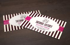 Business Card Design by Fandango Media Group http://www.fandangomediagroup.com #businesscard #custombusinesscard