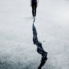 "Saatchi Art Artist Martin Stranka; Photography, ""I Am Winter (edition of 25)"" #art"