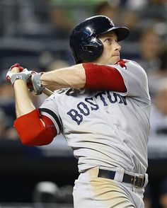 340ee32e7 Boston Red Soxs Daniel Nava hits a three-run home run in the eighth inning