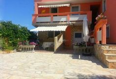 Apartments Anna offer #lowCostAccommodation 350m from #beachJadro and sandy #beachZitna #islandVir The #accommodation is ideal for #VirFamilyVacation #CroatiaSummerHolidays or #ZadarActiveHolidays For more info about #VirHolidayRentals and offer of #CroatiaAccommodation and #accommodationInVir visit http://www.croatia-accommodation.info/ and #bookVirAccommodation for your #CroatiaVacation2016 without agency commission!