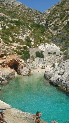 Porto Limnionas Beach - Zakynthos - Beoordelingen van Porto Limnionas Beach - TripAdvisor