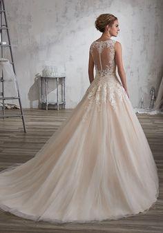 Mary s Bridal 6604 Ball Gown Wedding Dress Designer Wedding Gowns 955f77455f9