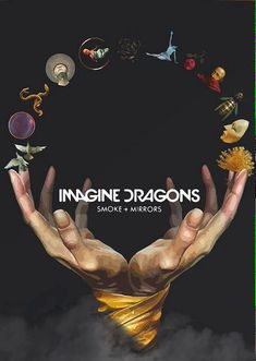This album is creative and distinct... Love imagine dragons forever, always a…