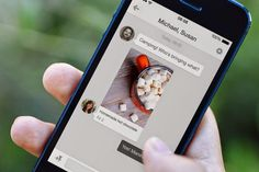 The pinning social network looks to be a conversation starter with its new messaging feature.
