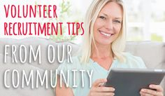 Volunteer Recruitment Ideas To Kick Off the School Year - PTO Today