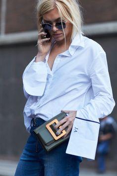 Street Style: Stockholm Fashion Week   ZsaZsa Bellagio - Like No Other