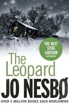 The Leopard, the sixth Harry Hole novel to be published in Britain, is a big and meaty, but easily digestible, slab of a read. At first glance, 610 pages might seem a little (or a lot) on the long side for what is, in essence, a serial killer/maverick cop story, but the labyrinthine plot and the large canvas (Hong Kong and Africa as well as Norway, and several points in between) justify the word-count.