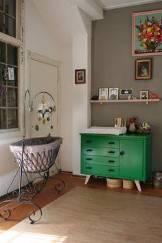 Babyroom - picture by Image de Julie