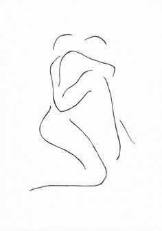 Black and white original ink drawing. Minimalist couple line art. Man and woman. Line Drawing, Painting & Drawing, Minimalist Drawing, Minimalist Art, Drawn Art, Bedroom Art, Yin Yang, Erotic Art, Love Art