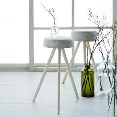 beton stools - jakkara paakuva