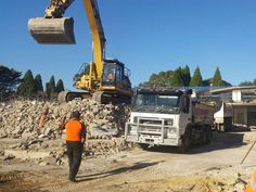 Find the supreme company for the land clearing services in Sydney. CHOMP Excavation & Demolition Pty Ltd fully insured, licensed, and can handle all jobs. Get a quote now or browse the website.