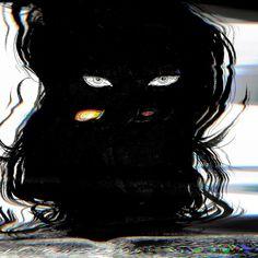 Park Sooyoung, Alluka Zoldyck, The Adventure Zone, Dark Art, Creepy, Horror, Creatures, Inspiration, Illustration