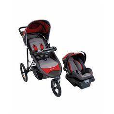 SYSTEME VOYAGE EDDIE BAUER ROUGE Eddie Bauer, Baby Strollers, Children, Baby Arrival, Red, Bebe, Baby Prams, Young Children, Boys
