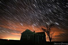 Star Gazing - 18 Twinkly Images of the Celestial Sky