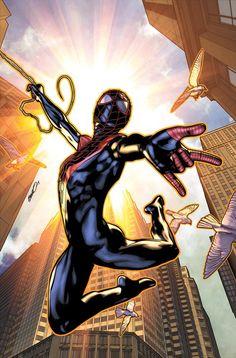 Miles Morales: Ultimate Spider-Man                                                                                                                                                                                 Más