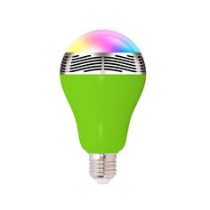 Find More Speakers Information about BL 05 APP Controlled Bluetooth Smart LED Light Bulb with Built In Bluetooth Speaker BL05 E27,High Quality bulb red,China bulb sensor Suppliers, Cheap bulb e40 from ZPAD ELECTRONICS on Aliexpress.com