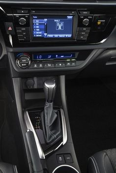 Now Introducing the 2014 Toyota Corolla - Auto Trends Magazine