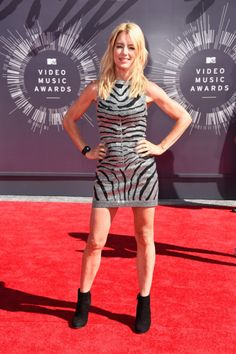 See All the 2014 MTV VMA Red-Carpet Looks -- Vulture