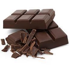 Un componente del chocolate evita la pérdida de memoria asociada a la edad